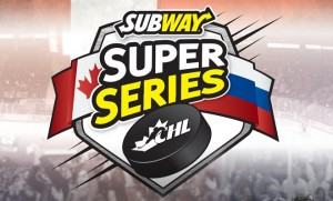 Subway Super Series