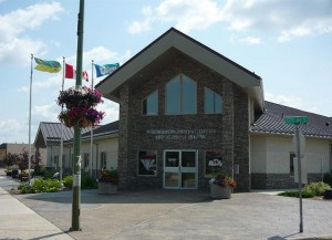 Warman City Hall