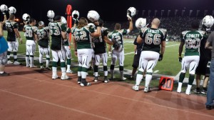 Huskies counting down to win number one of 2013