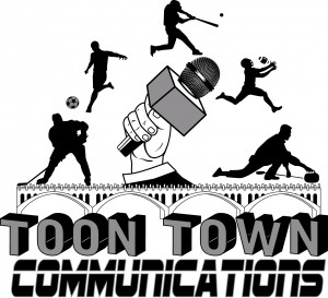Toon Town Communications Logo