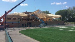 Clubhouse update - June 19